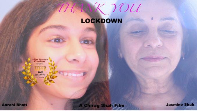 thank you lockdown